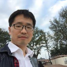 Profil utilisateur de Shuiqing