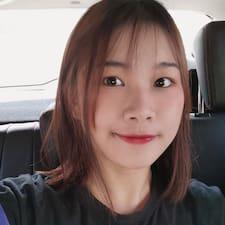 Profil utilisateur de 诗慧
