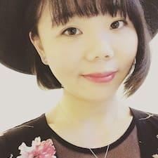 Profil utilisateur de 圣樱 ShengYing