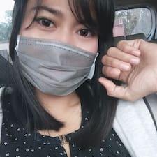 Profil utilisateur de Wulan Nindya