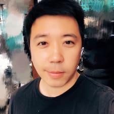 Perfil do usuário de 子亮