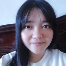 亚男 felhasználói profilja