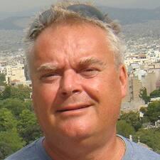 Bengt-Erik User Profile