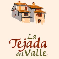La Tejada Del Valle User Profile