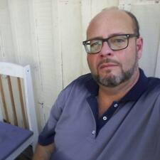 Eduardo Marcelo felhasználói profilja