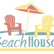 Nutzerprofil von Beach House