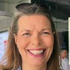 Profil utilisateur de Marianne