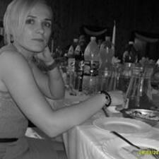 Profilo utente di Irmina
