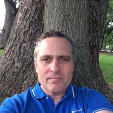 Profil korisnika Phillip