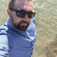 Profil korisnika Yohann