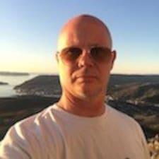 Bjørn-Magnar的用戶個人資料