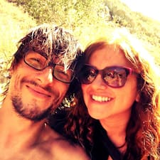 Carla Y Enric User Profile