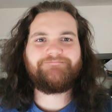 Profil utilisateur de Calvin