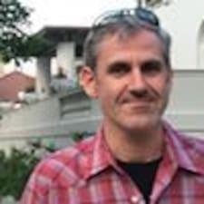 Kieran Patrick User Profile