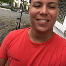 Notandalýsing Rafael