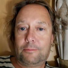 Profil utilisateur de Hartley