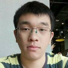 Profil Pengguna 温子豪