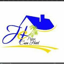 Casa Hotel Kullanıcı Profili