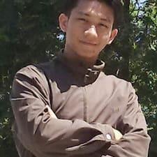 Profilo utente di Safuan