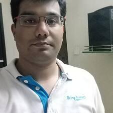 โพรไฟล์ผู้ใช้ Rahul