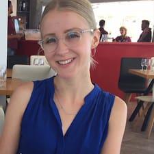Mairin User Profile
