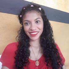 Luz Margarita felhasználói profilja