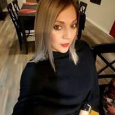 Profil Pengguna Marianella