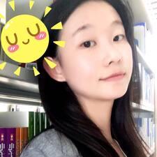 ZhAoWei User Profile