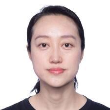 玲玲 User Profile