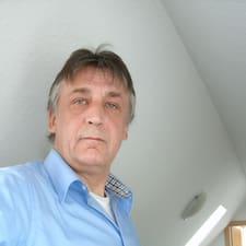 Rainer Brugerprofil