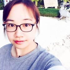 Yeonshim的用戶個人資料