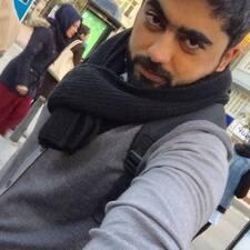 Marwanさんのプロフィール