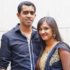 Rajeevan Kullanıcı Profili