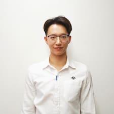Perfil do utilizador de 东耿
