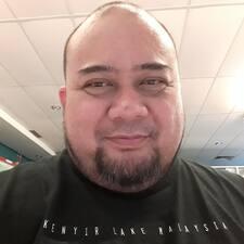 Mohd Izhan Kullanıcı Profili