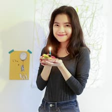 Huong Anh User Profile