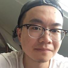 Profil Pengguna Tianyi