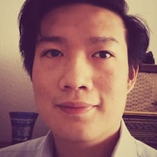 Профиль пользователя Kwan Yu