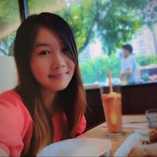 Profilo utente di Yumiko
