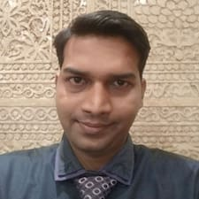 Rahul User Profile