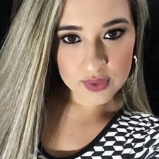 Profilo utente di Rayssa