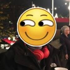 Profil utilisateur de Xiaochuan