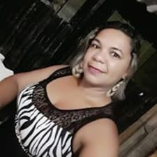Adriana Maria User Profile