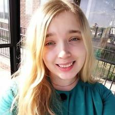 Profil korisnika Lisalee