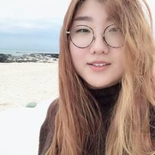 Профиль пользователя Yeonhong