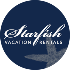 Starfish Vacation Rentals ialah superhost
