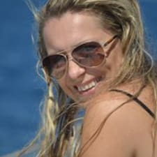 Profil utilisateur de Marketa+Fanis