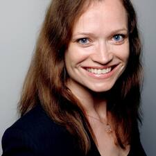 Kjersti Ruud User Profile