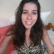 Dahiana User Profile