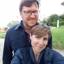 Angélique & Bertrand